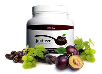 All Natural Fruit-Eze™ Regularity Blend